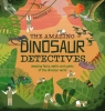 Li Maggie, Amazing Dinosaur Detectives