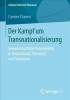 Carmen Thamm, Der Kampf um Transnationalisierung