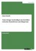 Linnerth, Aaron, Tonio Kr?ger: Symbolfigur des Konflikts zwischen K?nstlertum und B?rgertum