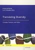 Lehmkuhl, Ursula,   Schowalter, Lutz, Translating Diversity