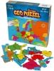 <b>Geo Puzzel Europa 48.3 X40.6 Cm</b>,
