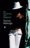 <b>Tommy Wieringa</b>,De dynamica van begeerte