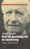 <b>Josef Pieper</b>,Rust als grondslag van de beschaving