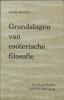 H.P. Blavatsky, Ianthe Hoskins, Grondslagen van esoterische filosofie