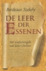 Dr. E. Bordeaux Szekely, De leer der Essenen