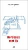 <b>A.L. Snijders</b>,Bordeaux met ijs