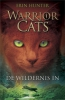 <b>Erin  Hunter</b>,De wildernis in