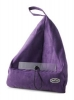 ,<b>Leeskussen Bookseat Purper</b>