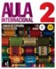 <b>Aula internacional - nueva edicion 2 libro del alumno/de ejercicios + cd-audio</b>,