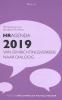 Emke Daniëls, Rachelle Wagner, Jet Dingemans, HRagenda 2019: van eenrichtingsverkeer naar dialoog