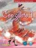 <b>Con gusto 1 tekstboek + online MP3</b>,