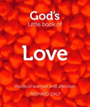 Richard Daly God`s Little Book of Love