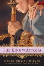 Turner, Megan Whalen The King Of Attolia