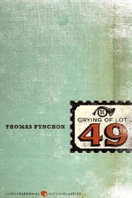 Pynchon, Thomas The Crying of Lot 49