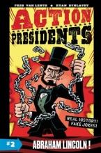 Van Lente, Fred Action Presidents 2