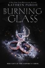 Kathryn Purdie Burning Glass