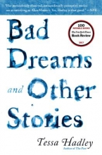 Hadley, Tessa Bad Dreams and Other Stories
