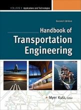 Kutz, Myer Handbook of Transportation Engineering, Volume II