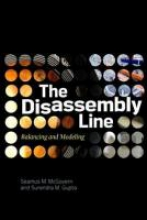 McGovern, Seamus M. The Disassembly Line