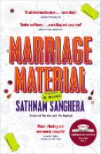 Sanghera, Sathnam Marriage Material