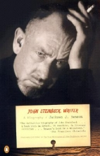 Benson, Jackson J. John Steinbeck, Writer