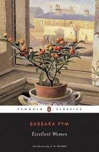 Pym, Barbara Excellent Women
