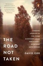 Orr, David The Road Not Taken