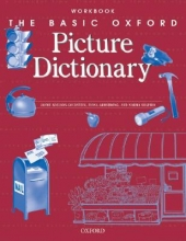 Adelson-Goldstein, Jayme The Basic Oxford Picture Dictionary Workbook