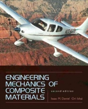 Daniel, Isaac M.,   Ishai, Ori Engineering Mechanics of Composite Materials