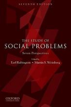 Rubington, Earl The Study of Social Problems