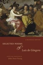 Luis de Gongora,   John Dent-Young Selected Poems of Luis De Gongora