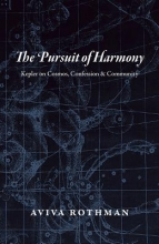 Aviva Rothman The Pursuit of Harmony