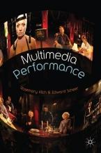 Scheer, Edward Multimedia Performance