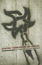Pedahzur, Ami Jewish Terrorism in Israel