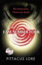 Lore, Pittacus I Am Number Four 01. Film Tie-In