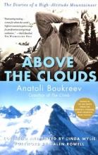 Boukreev, Anatoli,   Wylie, Linda Above the Clouds