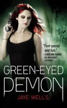 Wells, Jaye Green-Eyed Demon