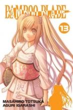 Totsuka, Masahiro Bamboo Blade, Volume 13