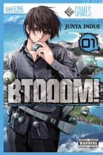 Inoue, Junya Btooom! 1