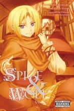 Hasekura, Isuna Spice & Wolf 9