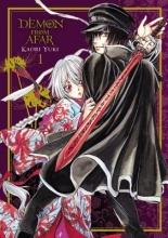 Yuki, Kaori Demon from Afar, Volume 1