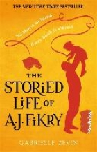 Zevin, Gabrielle Storied Life of A.J. Fikry