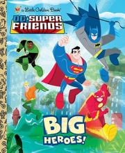 Wrecks, Billy DC Super Friends