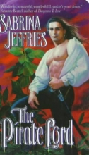 Jeffries, Sabrina The Pirate Lord