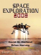 David M. Harland,   Brian Harvey Space Exploration 2008