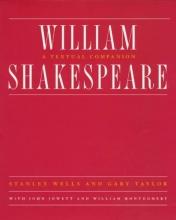Jowett, John William Shakespeare - A Textual Companion