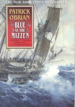 O`Brian, Patrick Blue at the Mizzen