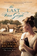 Richman, Alyson The Last Van Gogh