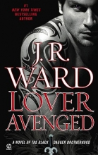 Ward, J. R. Lover Avenged