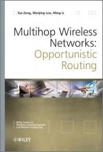 Zeng, Kai Multihop Wireless Networks